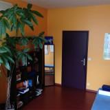 Salle consultation cabinet ostéopathie de Mérignac 33700