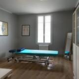 Consultation cabinet ostéopathe de Vayres 33870