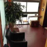 salle attente cabinet ostéopathie merignac 33700